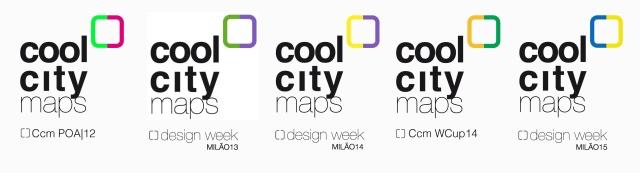 Coolcitymaps brazil milan