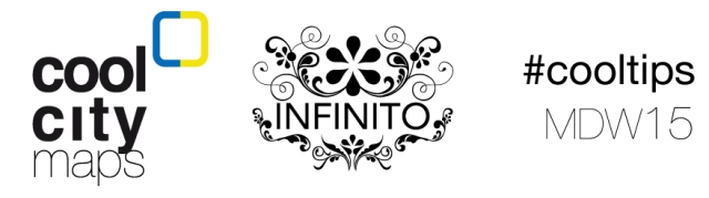 cooltips mdw infinito ccm15