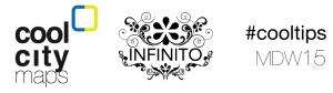 mdw infinito ccm15
