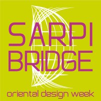 oriental design week sarpi bridge